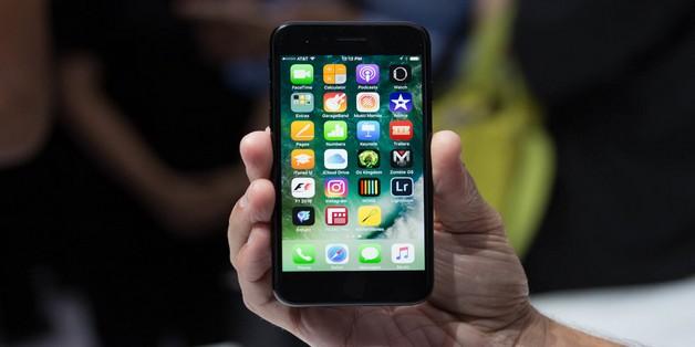 Những chiếc iPhone tương lai có thể làm từ 100% vật liệu tái chế