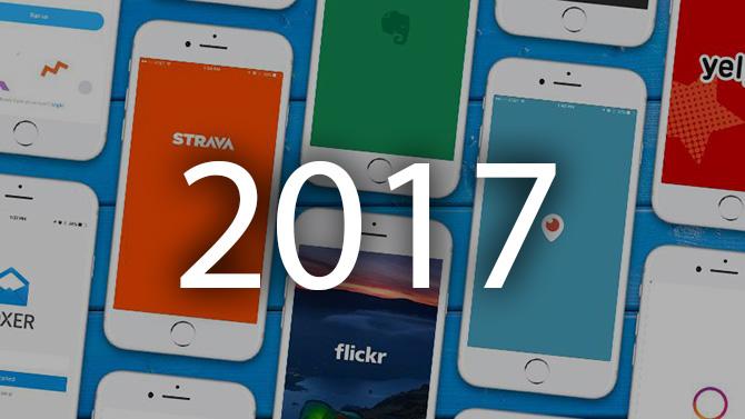 Tổng hợp những ứng dụng di động tốt nhất năm 2017 (Phần 1)