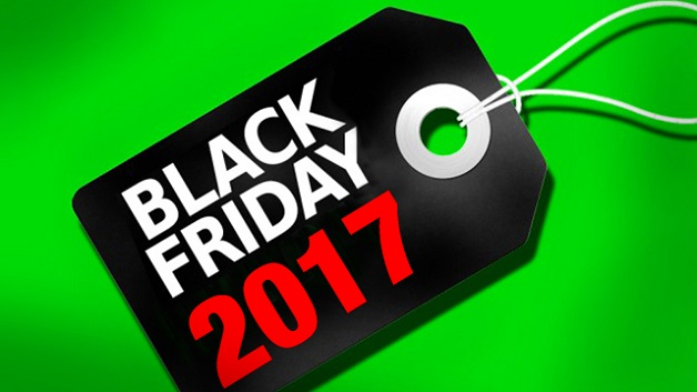 Google giảm giá hàng loạt game nhân dịp Black Friday