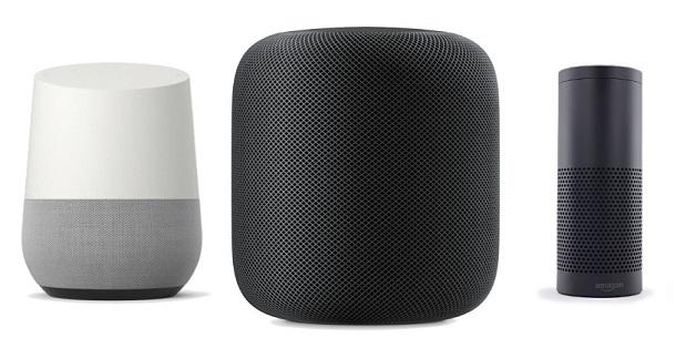 Vì sao Apple phải đợi Amazon Echo ra mắt được 3 năm mới chịu trình làng HomePod?