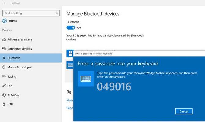 Windows 10 sắp có tính năng Quick Pair, tự động kết nối Bluetooth khi để gần ảnh 1