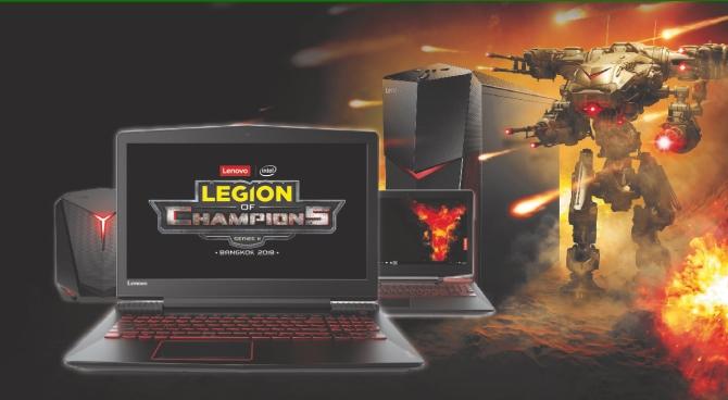 Vi vu Bangkok cùng Lenovo Legion - 212486