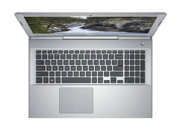 Dell ra mắt laptop chơi game văn phòng Vostro 7570 dùng card GTX 1060 6GB, giá 30,2 triệu đồng ảnh 3