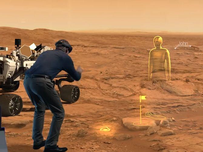 Robot không chỉ cướp đi công việc, chúng còn tạo ra 21 công việc kì lạ trong tương lai ảnh 4