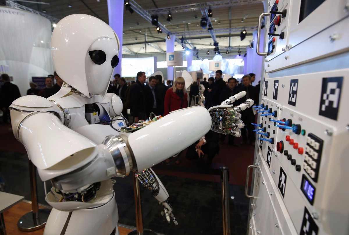 Robot không chỉ cướp đi công việc, chúng còn tạo ra 21 công việc kì lạ trong tương lai ảnh 5
