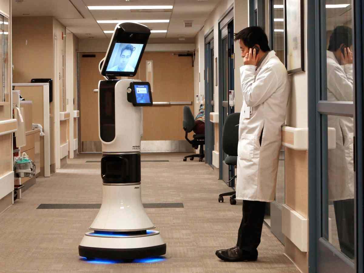 Robot không chỉ cướp đi công việc, chúng còn tạo ra 21 công việc kì lạ trong tương lai ảnh 7