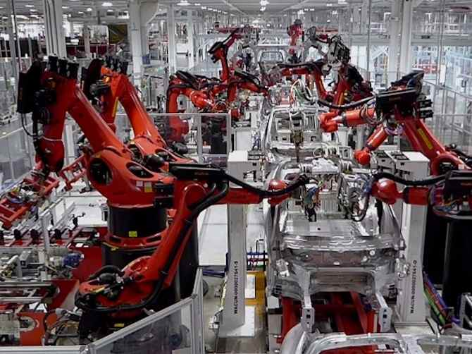 Robot không chỉ cướp đi công việc, chúng còn tạo ra 21 công việc kì lạ trong tương lai ảnh 16