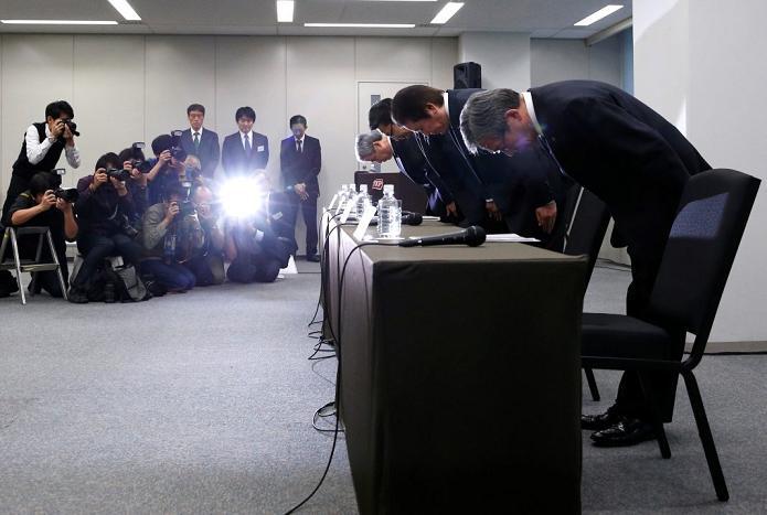 Đến cả Mitsubishi cũng làm giả dữ liệu: Niềm tin thương hiệu Nhật sẽ đi về đâu? ảnh 1