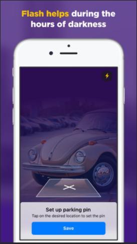 Ứng dụng AR của Apple sẽ giúp bạn tìm ra vị trí đỗ xe của mình ảnh 3