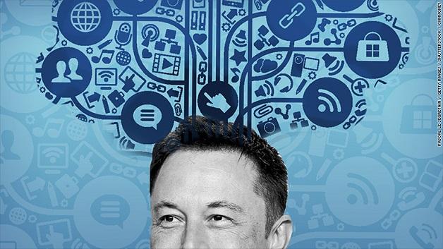 Elon Musk tiếp tục cảnh báo về mối đe dọa từ AI
