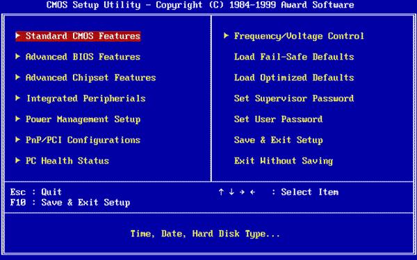 Intel sẽ ngừng hỗ trợ BIOS vào năm 2020 để chuyển hoàn toàn sang UEFI
