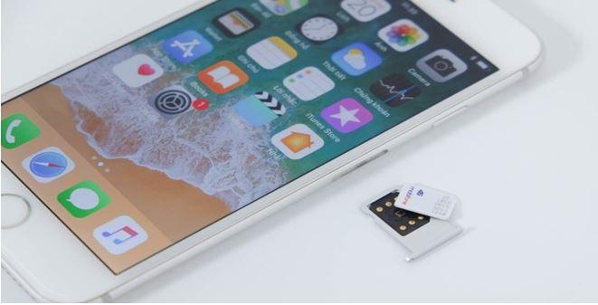 """SIM ghép """"thần thánh"""" bản mới giá từ 200 ngàn, biến iPhone lock thành quốc tế trong nháy mắt"""