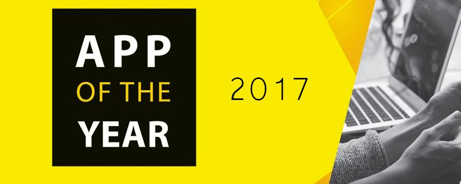 Tổng hợp những ứng dụng di động tốt nhất năm 2017 (Phần 2)