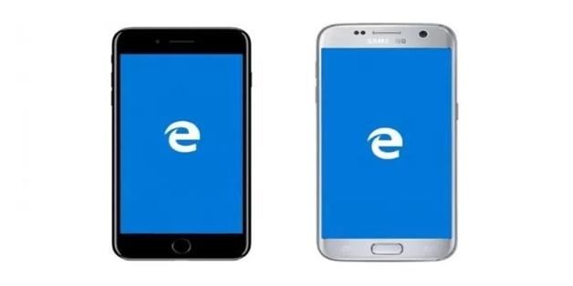 Trình duyệt Microsoft Edge dành cho iOS và Android nhận bản cập nhật sửa lỗi hao pin
