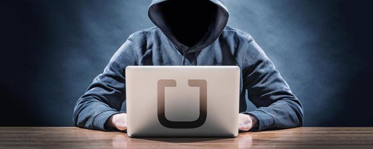 Những điều ít biết về vụ hacker tấn công Uber