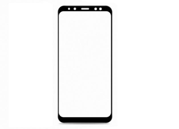 Samsung Galaxy A8 (2018) sẽ nâng cấp lên màn hình vô cực và camera selfie kép