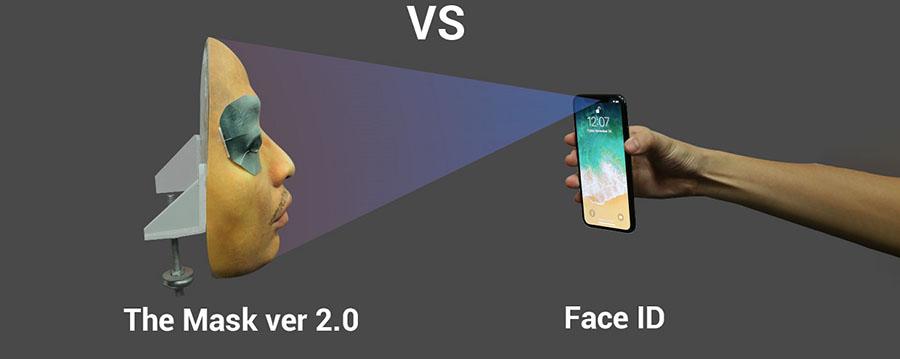 Bkav công bố mặt nạ mới vượt qua Face ID ngay lập tức, như anh em sinh đôi