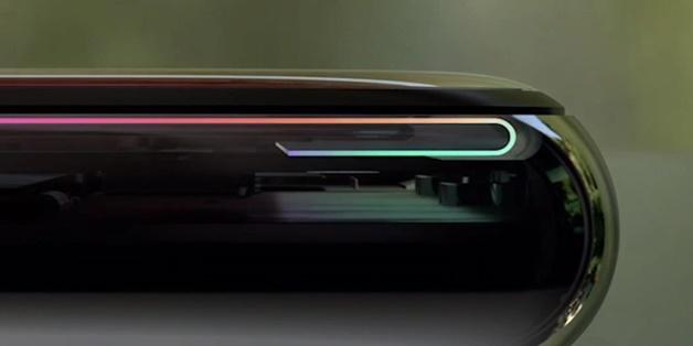 Apple đang tìm kiếm đối tác cung ứng màn hình OLED dẻo có thể gập cho iPhone mới?