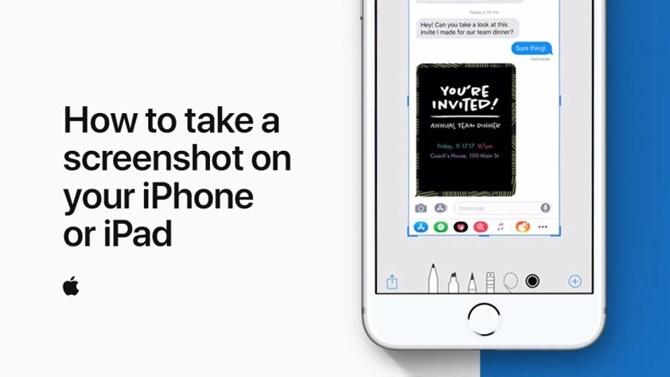 Apple mở kênh YouTube mới với các video hướng dẫn hữu ích