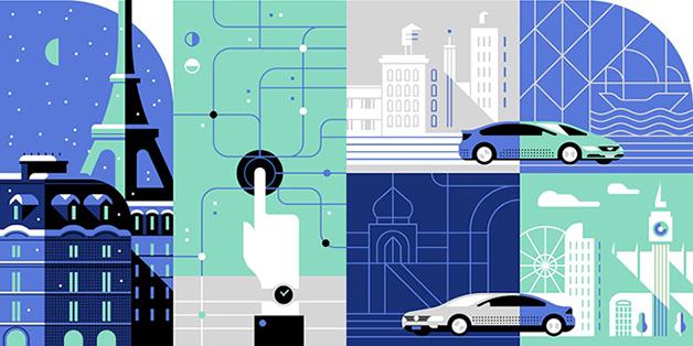 Uber có một bộ phận chuyên đi đánh cắp các bí mật thương mại và thủ tiêu bằng chứng?
