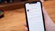 Những thay đổi trong bản cập nhật iOS 11.2 Public Beta 5 vừa ra