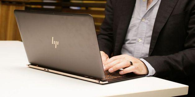 HP bị tố âm thầm cài phần mềm gián điệp gây chậm máy của người dùng