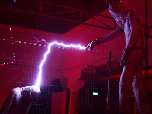 Câu chuyện cuộc đời 'mê hoặc' của Nikola Tesla: thiên tài thắp sáng thế giới - ảnh 12