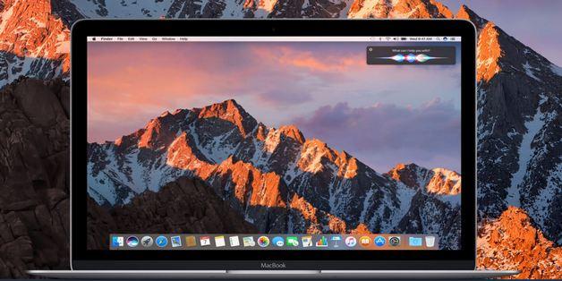 """Apple tung bản vá lỗi bảo mật """"root"""" đáng xấu hổ trên macOS High Sierra"""