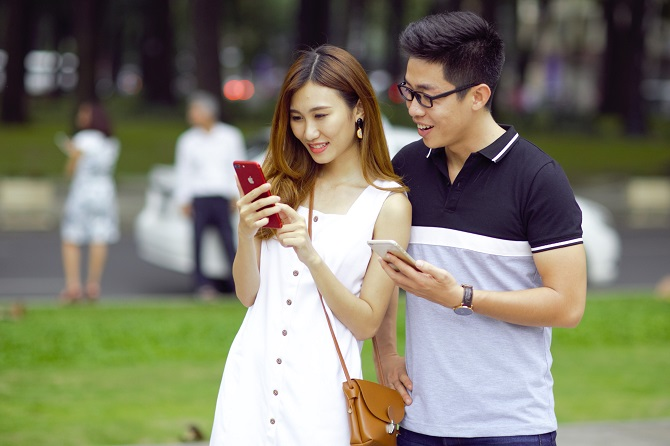 VinaPhone giảm 95% cước data roaming trên toàn cầu