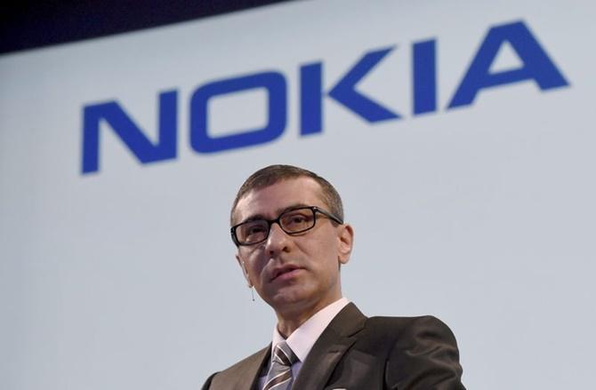 Nokia phủ nhận thông tin rằng họ đang đàm phán mua lại Juniper Networks với giá 11 tỷ USD