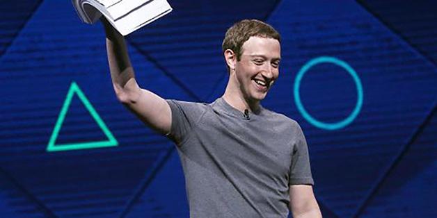 Facebook sẽ đặt quảng cáo ở đầu một số video
