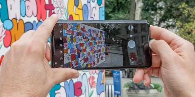 Camera trên Google Pixel 2 đã cải thiện như thế nào khi cập nhật lên Android 8.1?