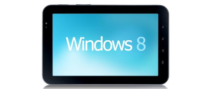 Xuất hiện hình ảnh 2 tablet chạy Windows 8 của Dell
