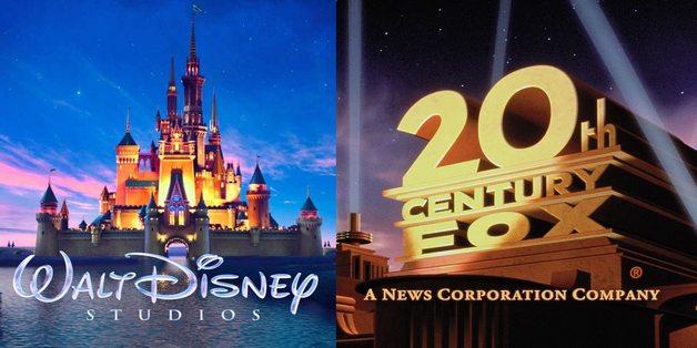 Disney tiếp tục đàm phán mua lại hãng phim 21st Century Fox