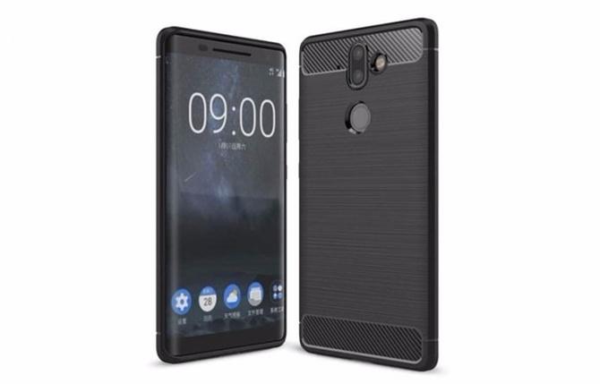 Nokia 9 và bản kế nhiệm Nokia 8 có thể ra mắt vào ngày 19 tháng 1