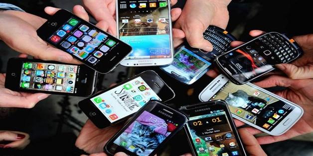 Samsung thống trị thị trường smartphone toàn cầu