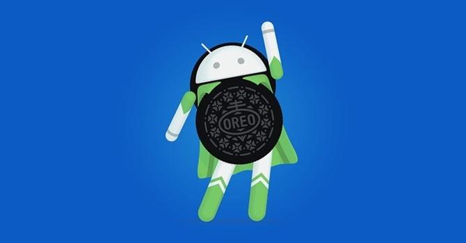 Android Oreo 8.1 chính thức ra mắt và đây là những tính năng mới