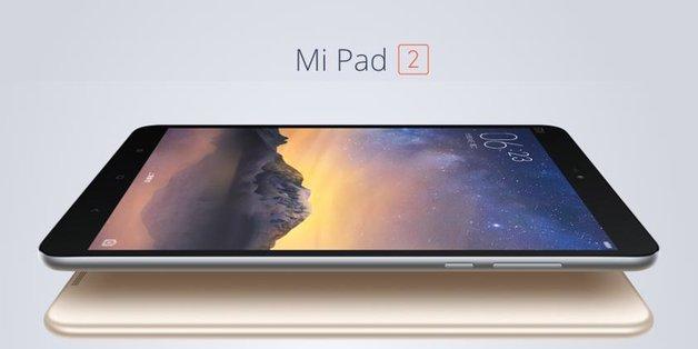 Apple thắng kiện Xiaomi, cấm dùng thương hiệu Mi Pad tại châu Âu vì đọc giống iPad