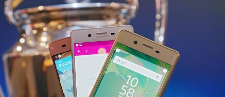 Rò rỉ Sony H81XX: màn hình 4K, chạy Android Oreo