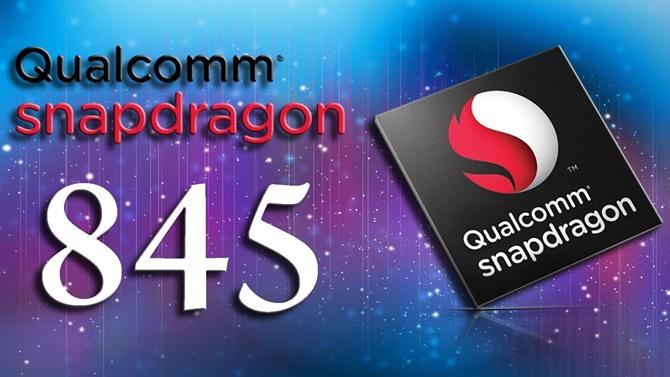 Qualcomm chính thức giới thiệu chip Snapdragon 845