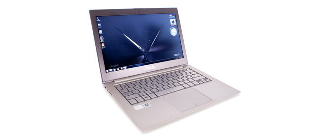 Asus sắp ra mắt 3 mẫu ZenBook mới