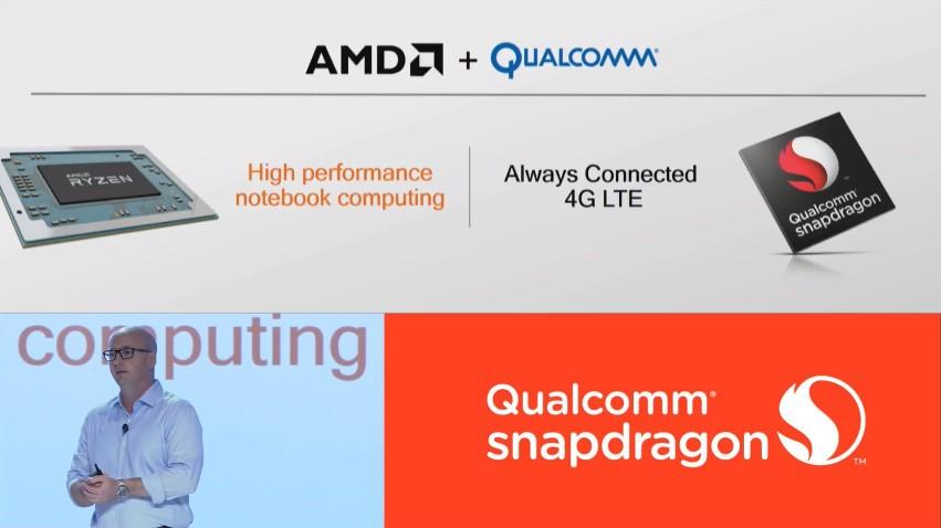 Nếu các bạn chưa biết Ryzen Mobile là gì thì đây là dòng chip mới nhất của  AMD dành riêng cho các thiết bị laptop với nhân CPU mạnh, GPU Radeon ấn ...