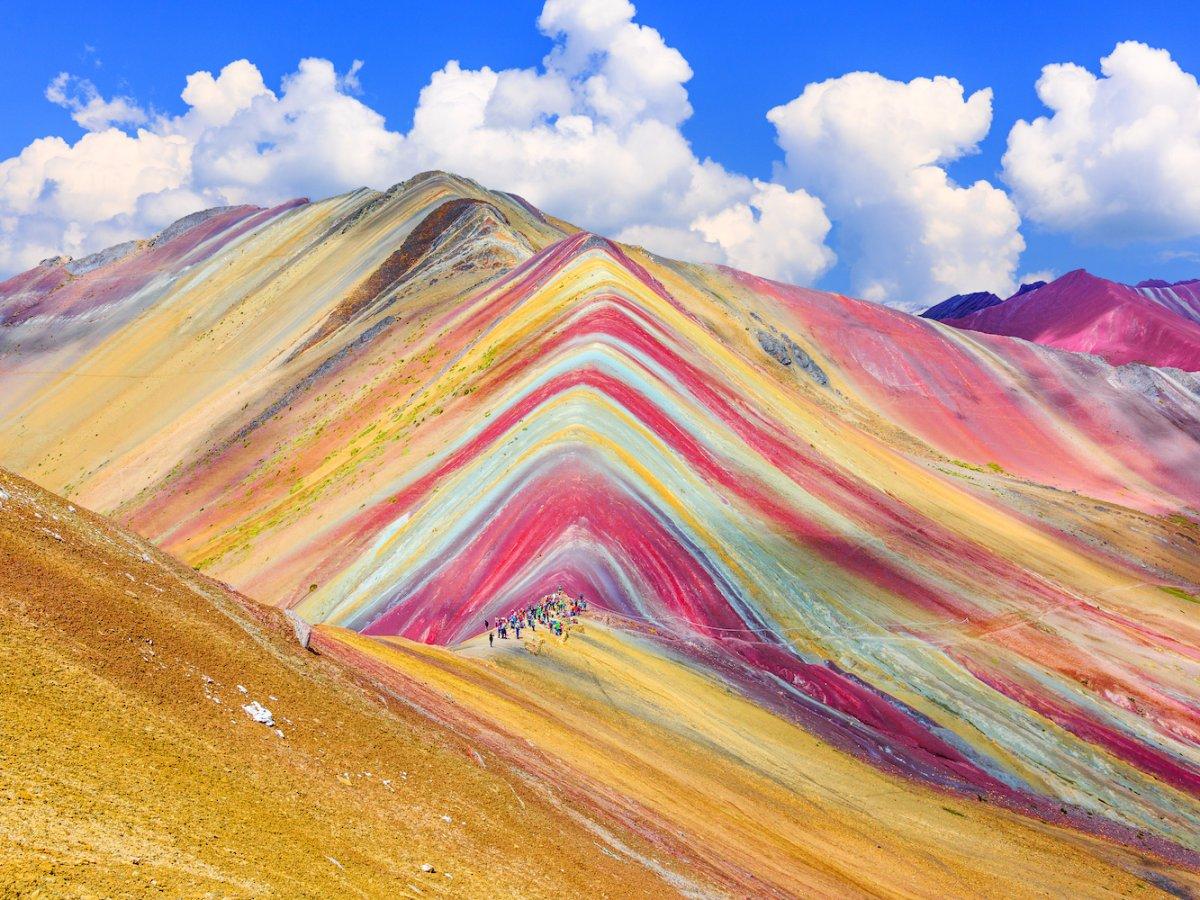 Mù Cang Chải lọt top những ngọn núi đẹp nhất thế giới - ảnh 1