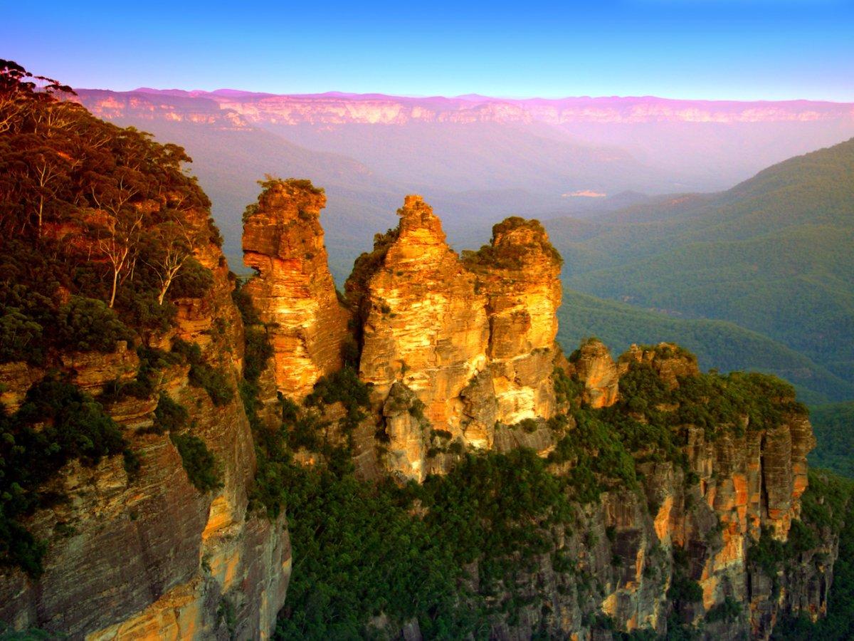 Mù Cang Chải lọt top những ngọn núi đẹp nhất thế giới - ảnh 4