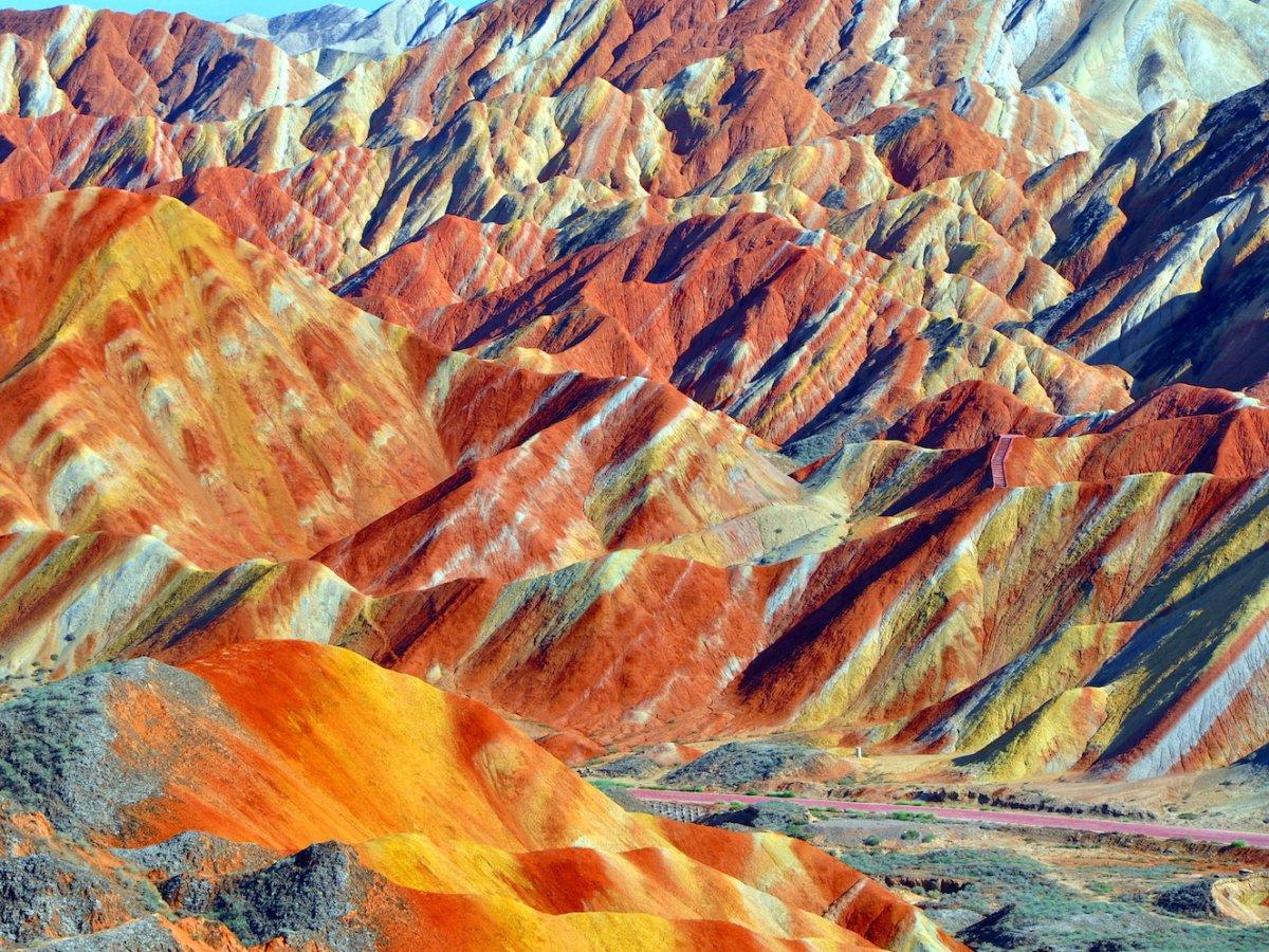 Mù Cang Chải lọt top những ngọn núi đẹp nhất thế giới - ảnh 8