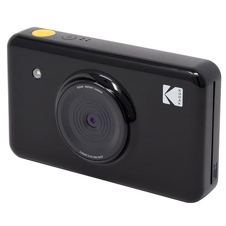 Mini Shot Instant mới, độ phân giải 10MP, có thể in ảnh ngay lập tức - ảnh 1
