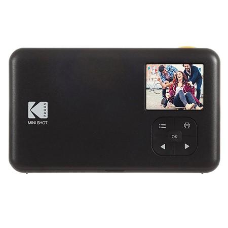 Mini Shot Instant mới, độ phân giải 10MP, có thể in ảnh ngay lập tức - ảnh 2