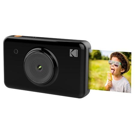 Mini Shot Instant mới, độ phân giải 10MP, có thể in ảnh ngay lập tức - ảnh 3