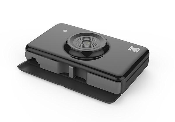 Mini Shot Instant mới, độ phân giải 10MP, có thể in ảnh ngay lập tức - ảnh 4