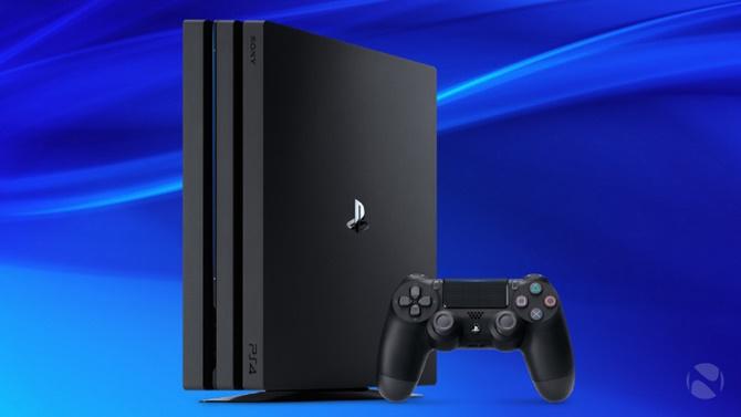 PlayStation 4 hiện đã bán ra thị trường được 70 triệu bản.